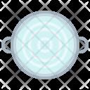 Pot Boil Kitchen Icon