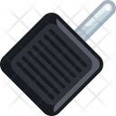 Pot Frying Grill Icon