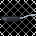 Pot Equipment Frying Icon