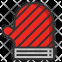 Glove Pot Holder Icon