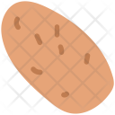 Potato Spud Murphy Icon