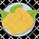 Potato Vegetable Food Icon