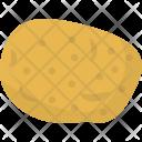 Potato Icon