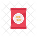 Fries Chips Potatoes Icon