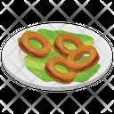 Potato Stick Icon