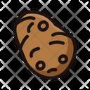 Potatoe Icon