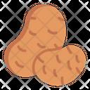 Potatoes Icon