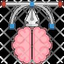Potential Brain Potential Brain Icon