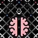 Potential Brain Icon