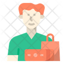 Potential Customer Icon