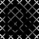 Potholder Icon