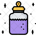 Potion Bottle Magic Icon