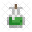 Chemical Ecology Nature Icon