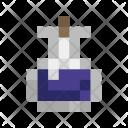Potion Science Poison Icon