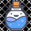 Potion Meds Liquid Icon