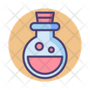 Potion Chemical Flask Icon