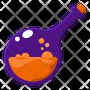 Potion Flask Decoration Icon