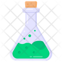 Elixir Potion Chemical Flask Icon