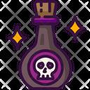 Potion Poison Antidote Icon