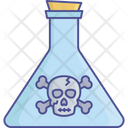Magical Liquid Healing Potion Dangerous Potion Icon