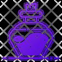 Potion Bottle Icon