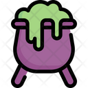 Potion pot Icon
