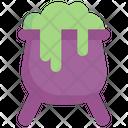 Potion pot Icon