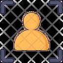 Potrait Icon