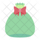 Pouch Bag Gift Icon