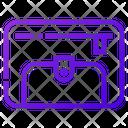 Pouch Icon
