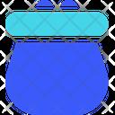 Pouch Handbag Purse Icon