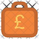 Pound Case British Icon