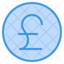 Pound Sterling Pound Banknotes Icon