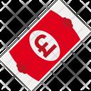 Bill Pound Sterling Icon