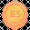 Syrian Commerce Syp Icon