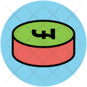 Pound Sign Currency Icon