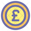 Coin Money Gold Icon