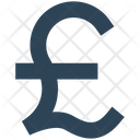 Pound Money Currency Icon