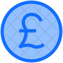 Business Finance Coin Icon