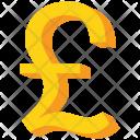 Pound Sign Symbol Icon