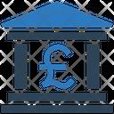 Pound Bank Pound Bank Icon