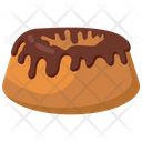 Pound Cake Cake Sweet Icon