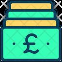 Pound Cash Pound Cash Icon