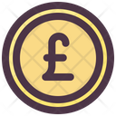 Payment Finance Pound Coin Pound Icon