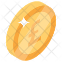 Pound Coin Currency Capital Asset Icon