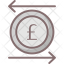 Pound Currency Business Currency Icon