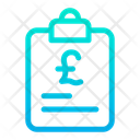 Pound Finance Papers Document Icon