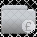 Pound Folder Icon