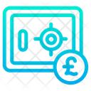 Pound Locker Icon