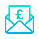 Pound Message Icon